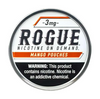 Rogue Nicotine Pouches - Mango - 3mg - 20 Pouches