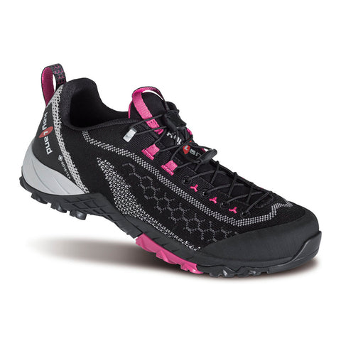 ALPHA KNIT WS GTX BLACK PINK - SCARPA DA SPEED HIKING DONNA