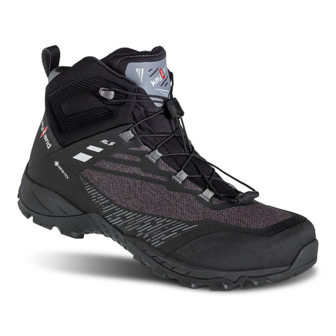 STINGER GTX BLACK SCARPA DA SPEED HIKING