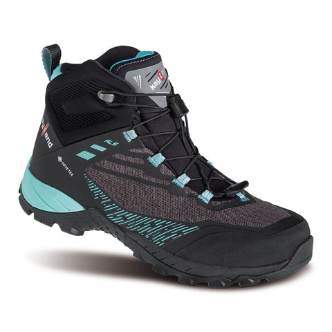 STINGER GTX BLACK SCARPA DA SPEED HIKING DONNA