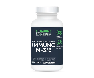 Immuno M-3/6 (Protect Yourself)