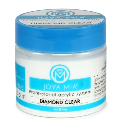 Diamond Clear - 2oz