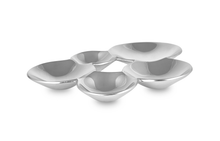 Load image into Gallery viewer, Astell - Polished Metal Snack Dish