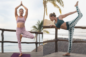 Pure Free Spirit - Eco-friendly clothing for those free spirits and wild hearts. Shop online for artistic, compression fit, and eco-friendly yoga leggings and capris. PureFreeSpirit.com