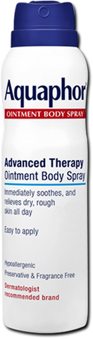 AQUAPHOR HEALING OINTMENT SPRAY