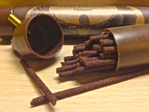 "Premium ""Coreless"" Stick Incense (Sandalwood thru Wildberry)"