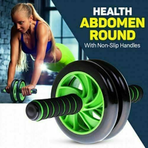 Abdominal Fitness Ab Roller for Abdominal Training