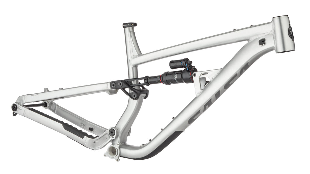 Salsa Blackthorn Alloy Frame 2021