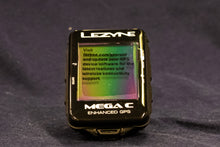 Load image into Gallery viewer, Lezyne Mega GPS C Loaded Kit