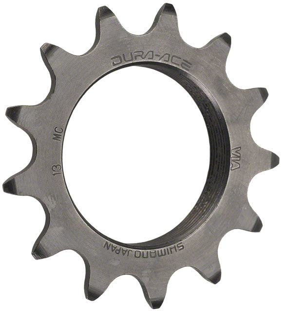 Shimano, Dura Ace 7600, Fixed cog, 16T, For 3/32'' chain