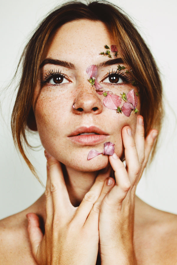 3 Easy Mindfulness Rituals for Better Skin