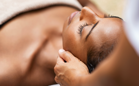 What's a Lymphatic Drainage Massage? (And Should You Be Doing It?)