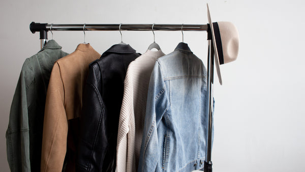 De-Stress the Dress: How to Declutter Your Closet