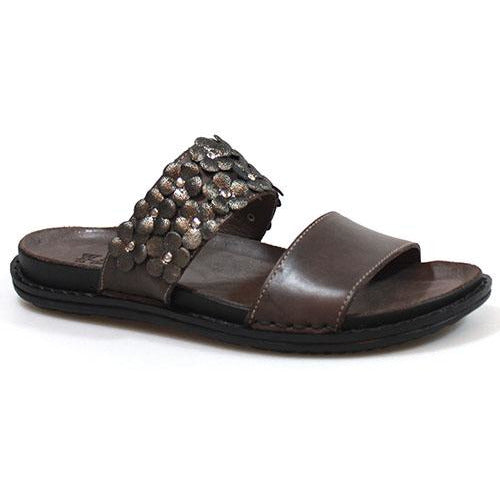 Walk In the City sandal