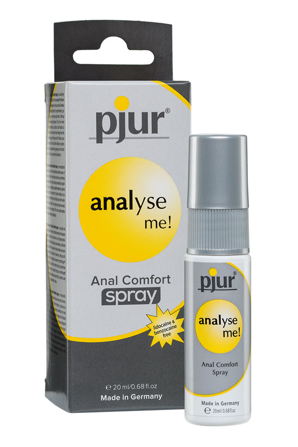 Lubricant Analyse me! - Esprai  20ml
