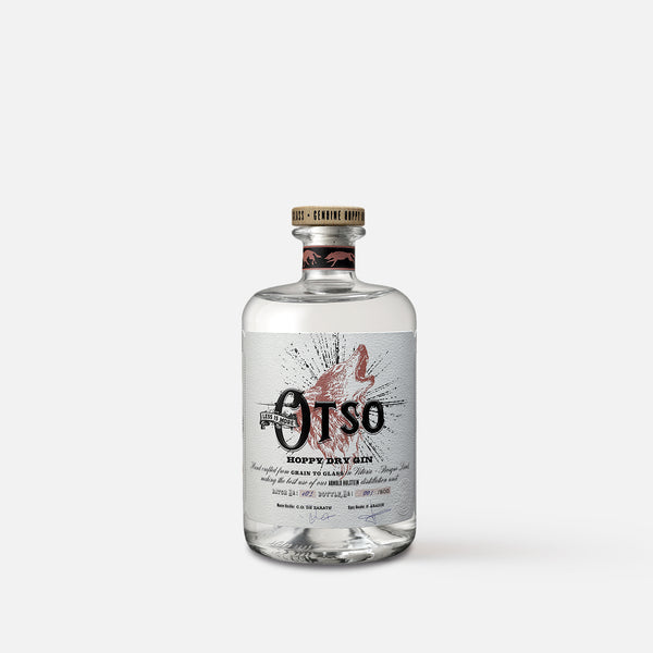 OTSO GIN - Less is more 70cl - [boisson_basque]