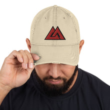 Load image into Gallery viewer, Nox Archaist 6502 Workshop - Distressed Dad Hat