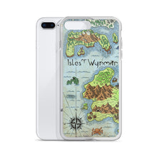 Load image into Gallery viewer, Isles of Wynmar iPhone Case