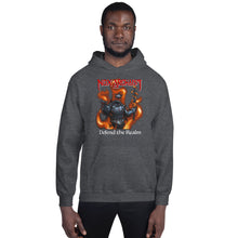 Load image into Gallery viewer, Nox Archaist Defend the Realm Hoodie