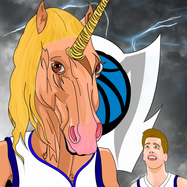 Dallas Mavericks | It&