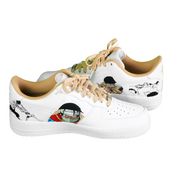 Shoes One Piece Custom Air Force 1 Low
