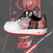 Shoes May the 4th Air Force 1s Custom