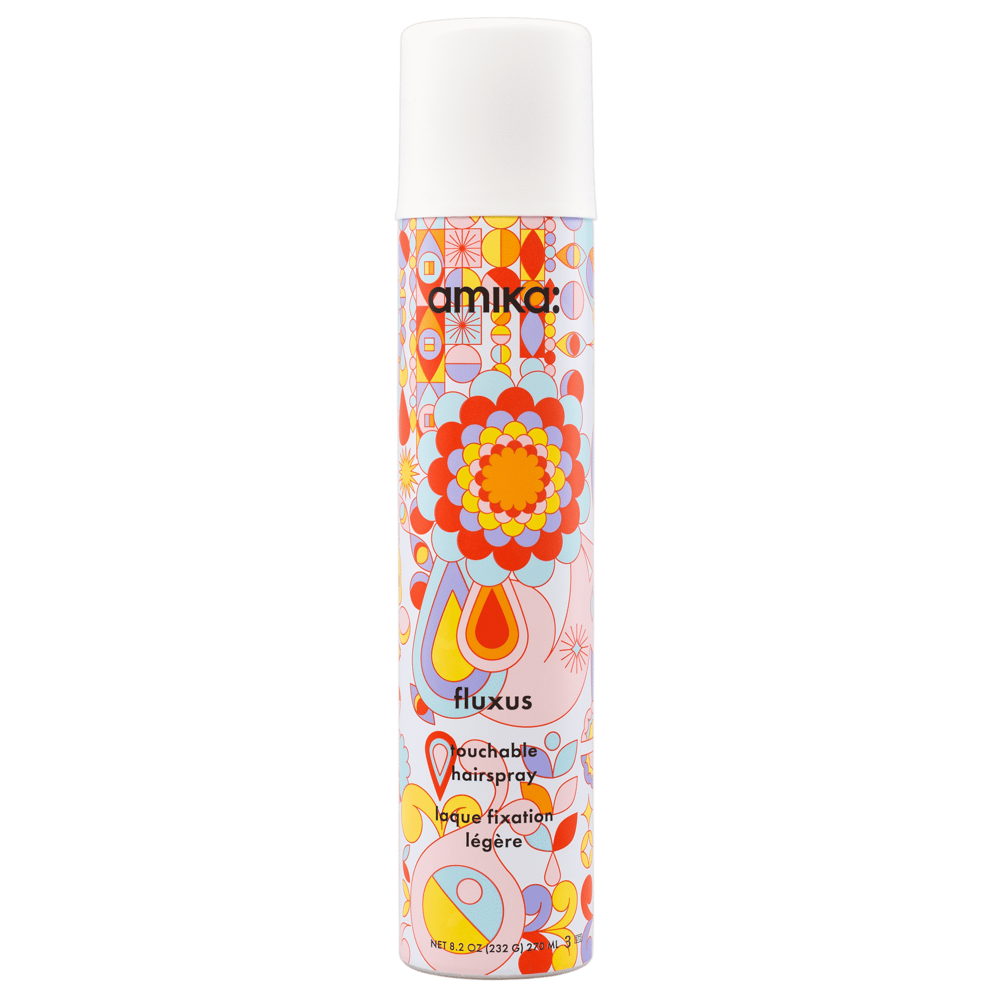 Amika Fluxus Touchable Hairspray