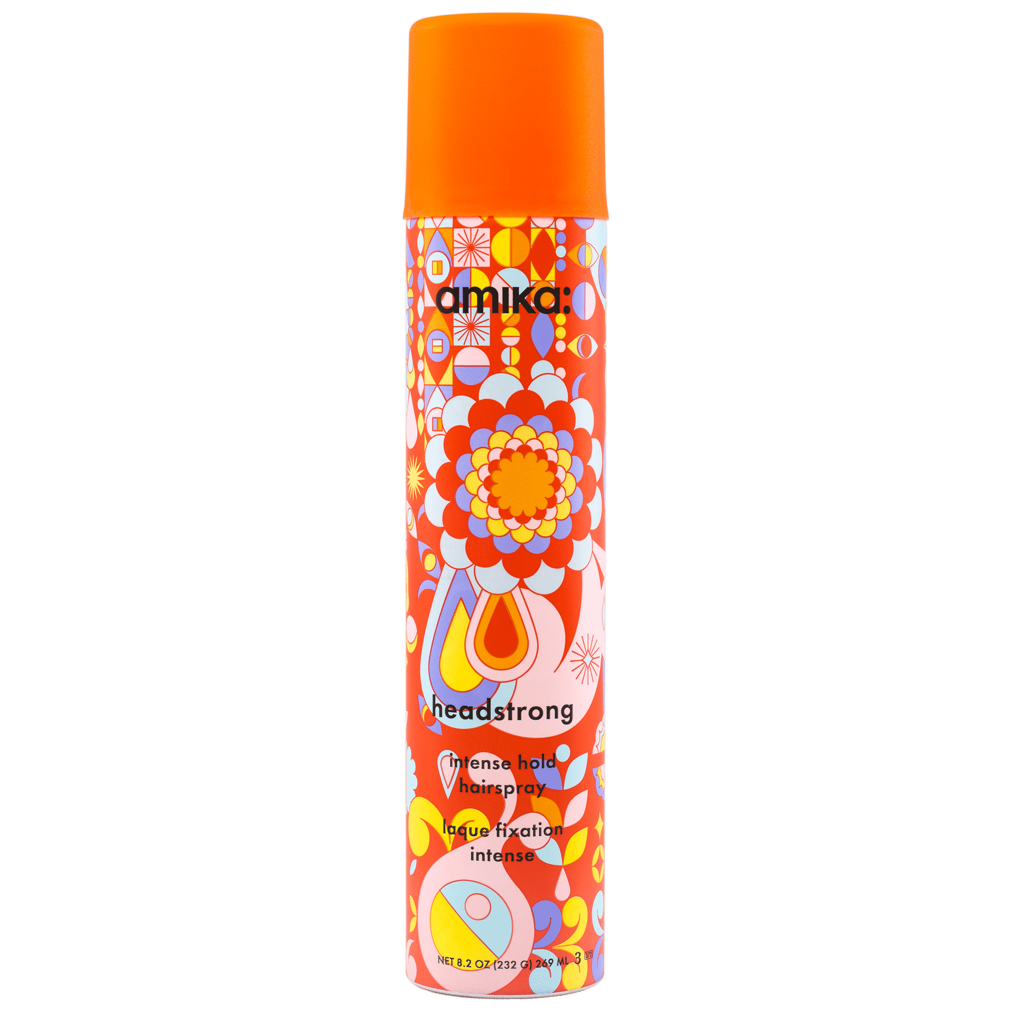 Amika Headstrong Intense Hairspray