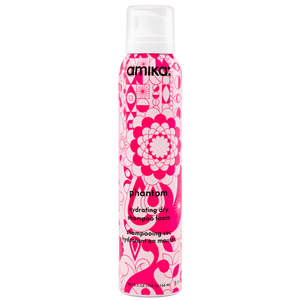 Amika Phantom Hydrating Dry Shampoo Foam