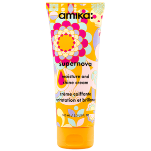 Amika Supernova Shine Cream