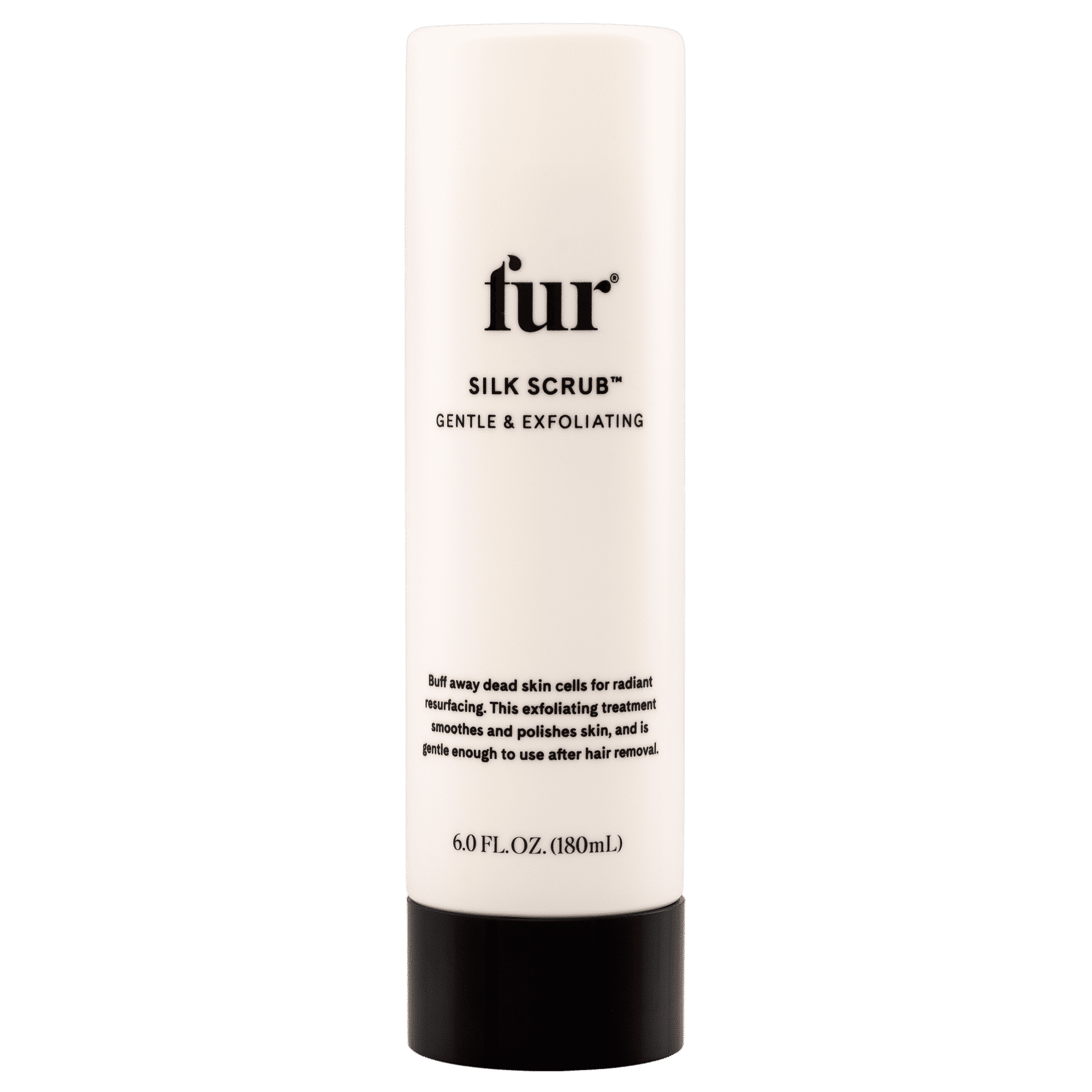 Fur Silk Scrub