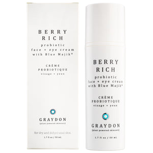 Graydon Berry Rich Cream