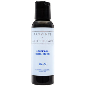 Province Apothecary Lovers Oil