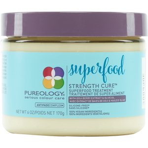 Pureology Superfood Strength Cure Mask
