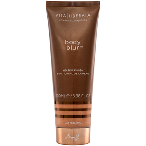 Vita Liberata Body Blur — Dark Latte