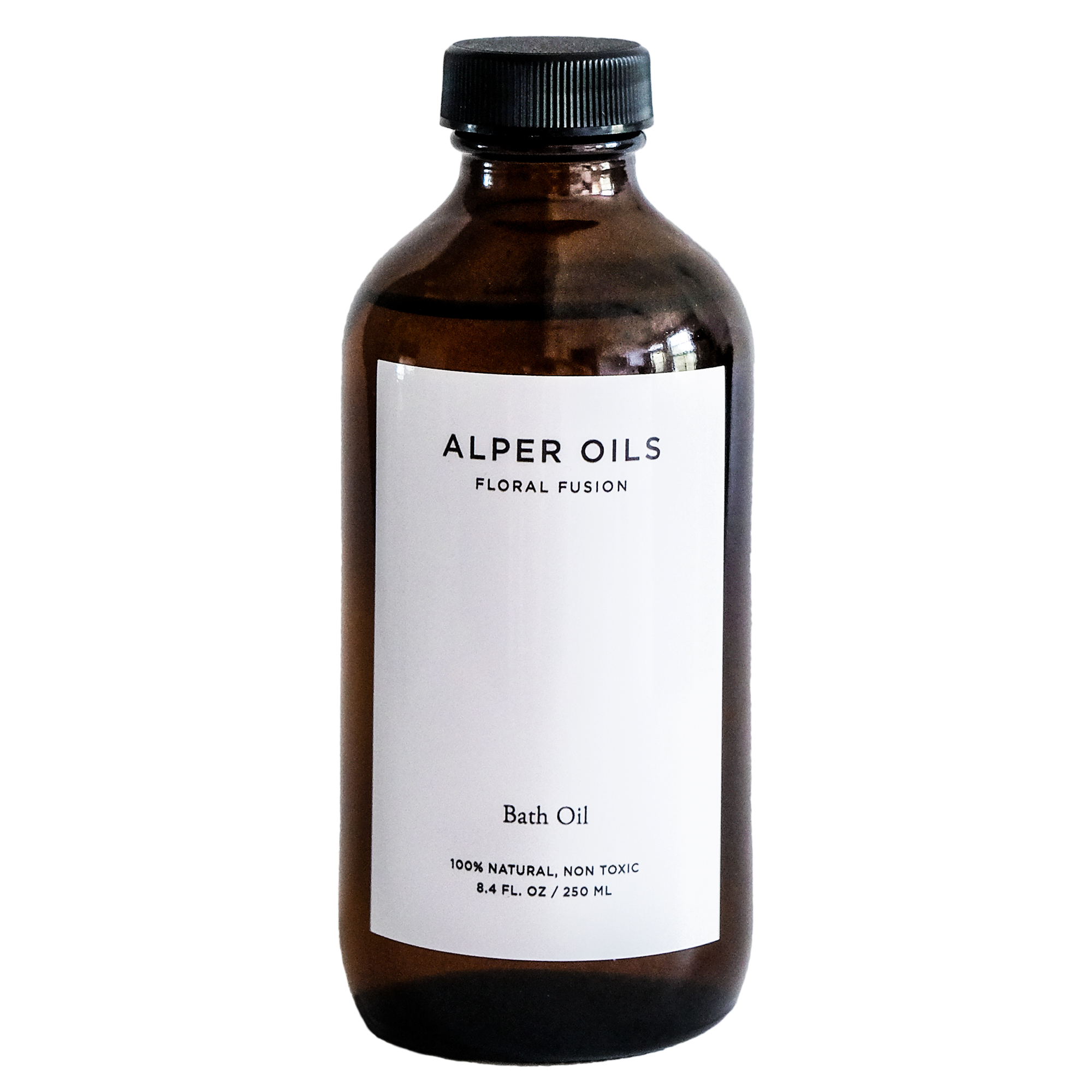 Alper Oils Bath Oil