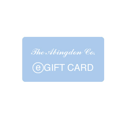 eGift Card - The Abingdon Co., aviation, dive, tactical watches for women