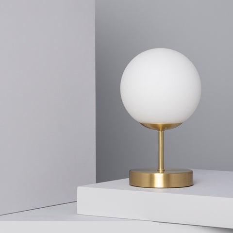 Lampe de Table Perle design