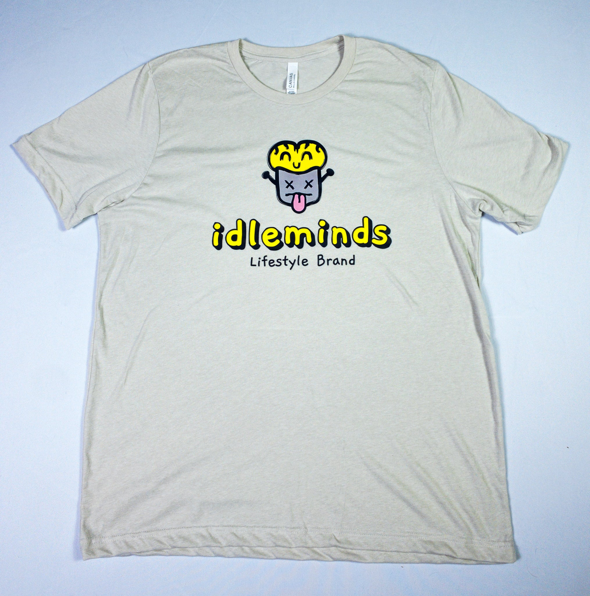 Classic Idleminds Tee