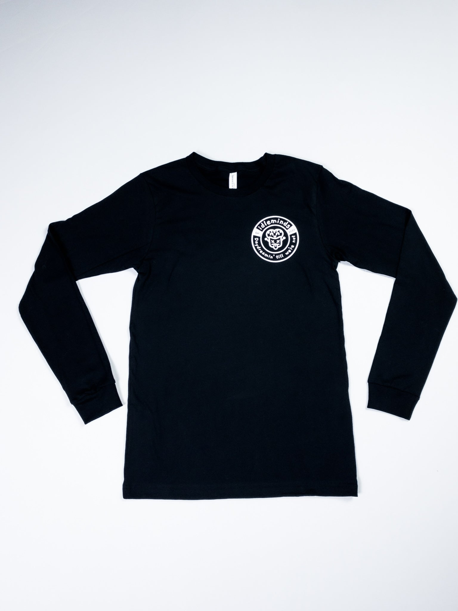Daydreamin' Long Sleeve Tee