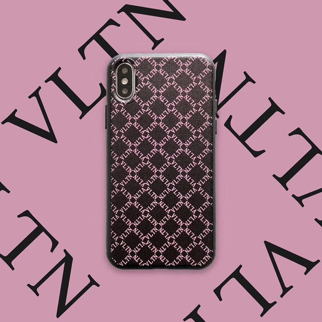 Luxury Valentino Protective Cases