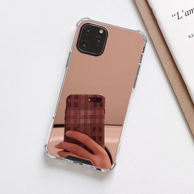 Mirror Protective Cases