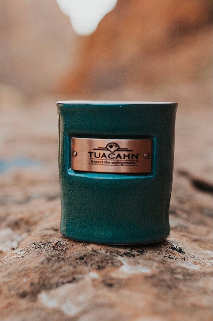 Prestige Tuacahn Shot Glass