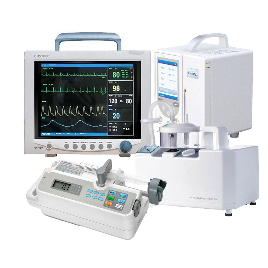Medical Equipment & Devices