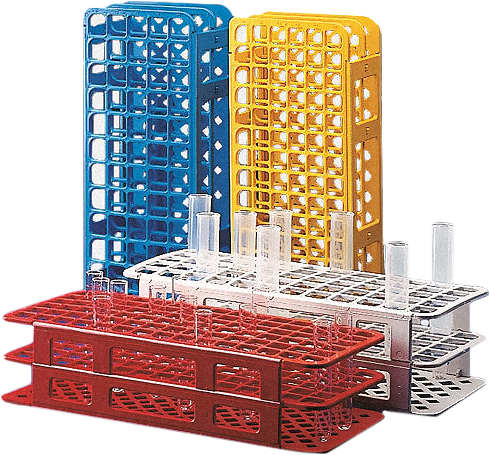 Test Tube Rack - Applemed Trading L.L.C