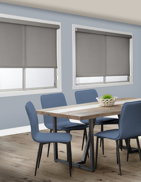 LITEOUT - CUSTOM MADE SHADES - Series 4000 SCREEN SHADES