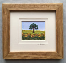 Load image into Gallery viewer, Field of sunflowers