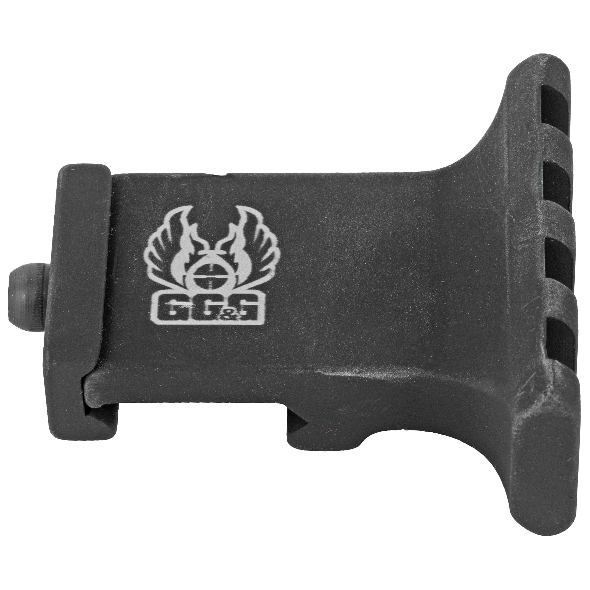 GG&G Offset Flashlight Mount