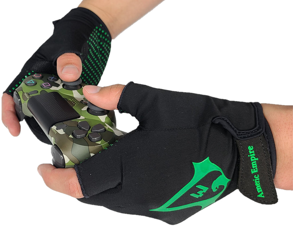 Glove for gaming
