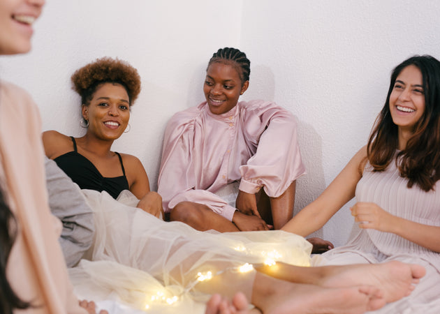 5 Empowering Women Collectives You Need in Your Life for a Daily Boost